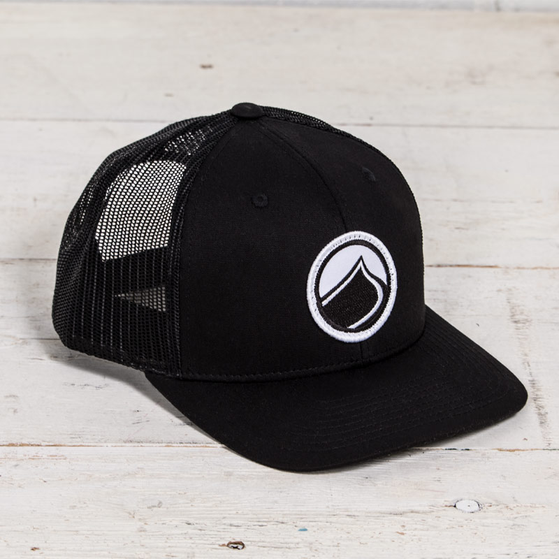 Drop Trucker Hat