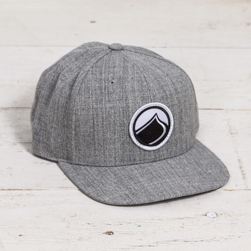 Drop Twill Hat