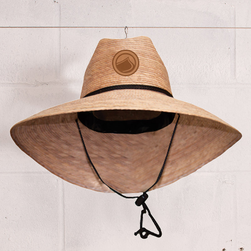 Tradition Straw Hat