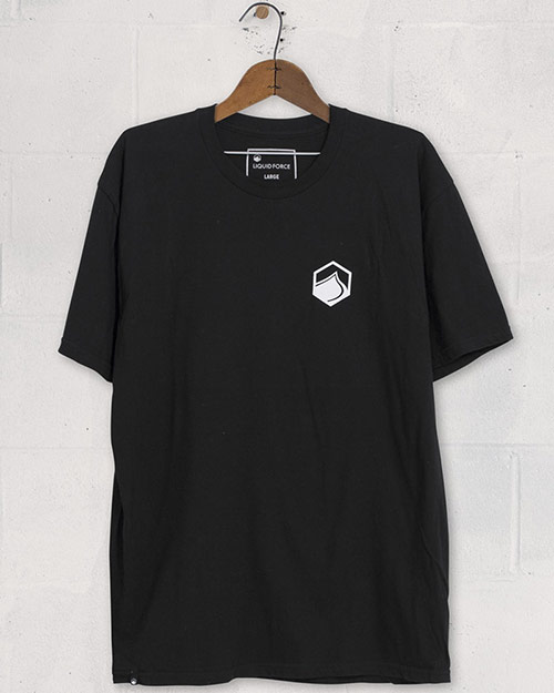 Hex Drop T-shirt