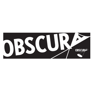 OBSCURA BANNER 3' X 10'